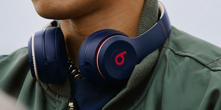 Amazon Has a Great Sale on Beats Solo3 Wireless Headphones Today