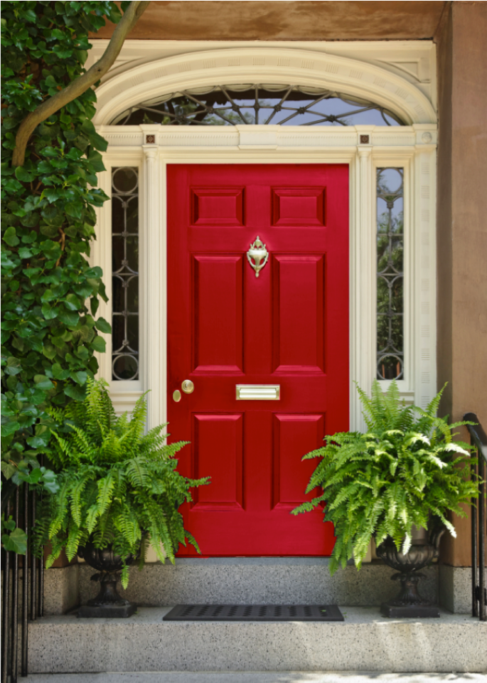 Why you need a security door