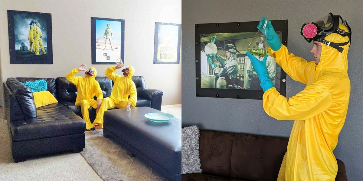 Rent 'Breaking Bad' Season 5 House on Airbnb in Albuquerque