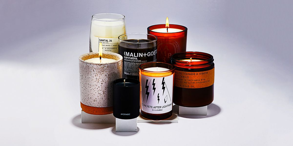 10 Best Candles For Fall 2019