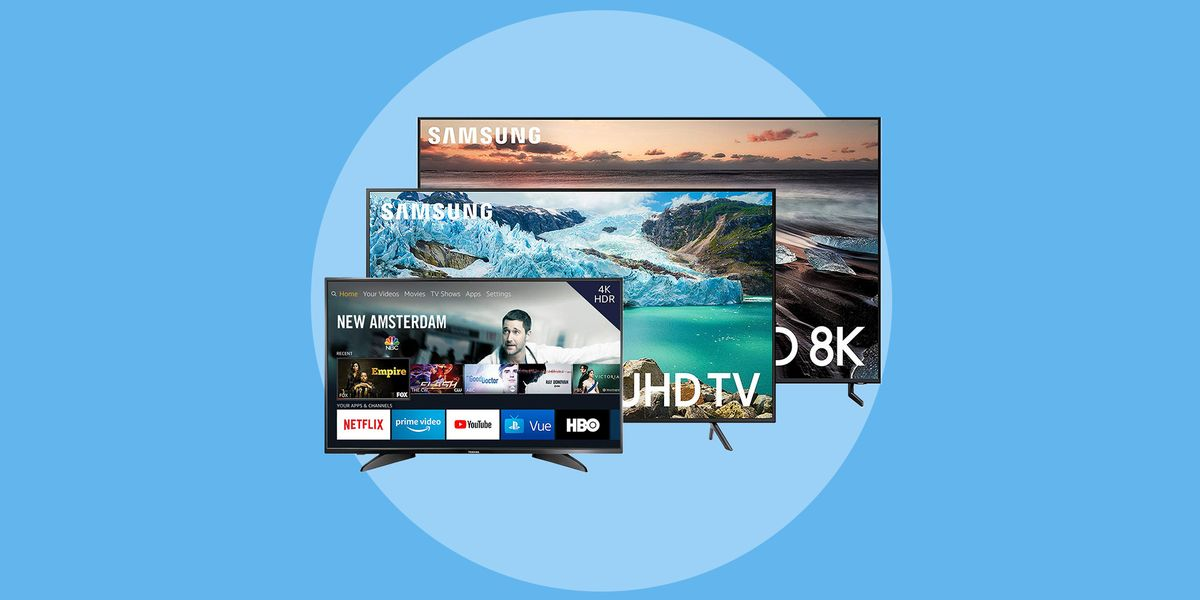 Best 2019 TV Sales for Labor Day Weekend on 4K, OLED, and More