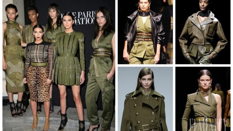 Amazing Military Outfits Tips